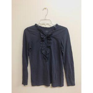 Ann Taylor Loft shirt, size XS